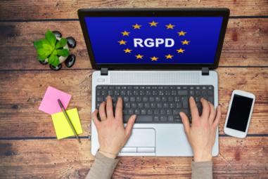 Protection des données ( RGPD)